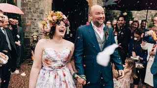 Four Weddings: A documentary shot on the Nikon D850 with The Guardian