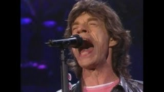 The Rolling Stones - Out Of Control - OFFICIAL PROMO