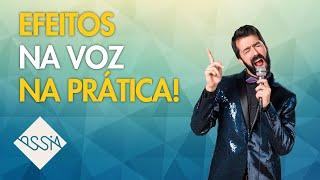 download musica Produção al - Efeitos na Voz na Prática
