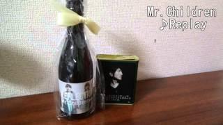 Watch Mr. Children Replay video