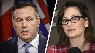 Latest NDP attack ad on Kenney exposes their LGBTQ hypocrisy   Sheila Gunn Reid