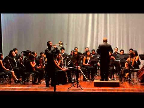 4´33´´ (John Cage) - Sinfónica Conservatorio Nacional Quito-Ecuador