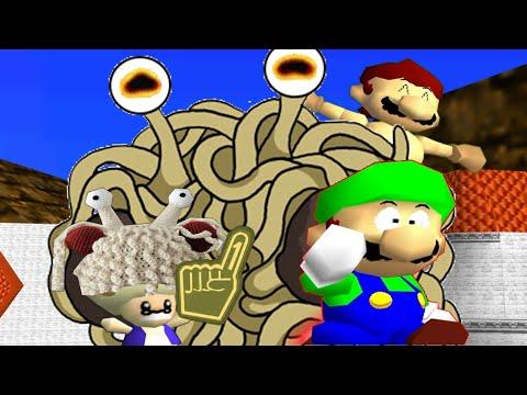 R64: The Spaghettipocalypse