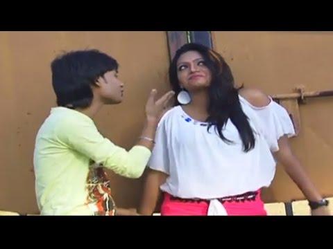 Hd रखा दुपट्टा Saman Tor लउकता    Bhojpuri Hot Songs 2015 New    Banti Yadav video