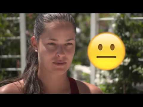 Yalı Spor | Emoji Challenge: Serena Williams, Simona Halep, Maria Sharapova
