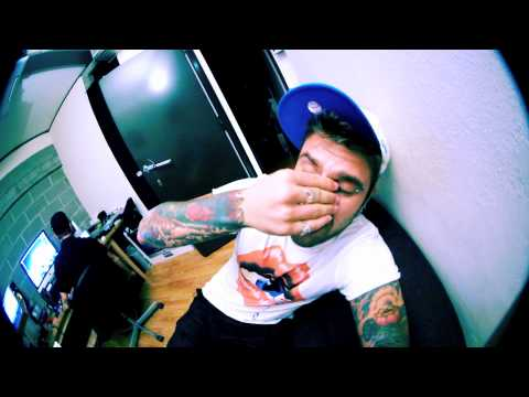 FEDEZ VIDEO DIARY #1 Music Videos