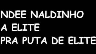 Vídeo 5 de Ndee Naldinho