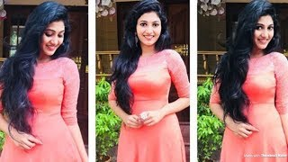 Drishya Raghunath | Malayalam Actress Dubsmash | Happy Wedding Actress Dubsmash |