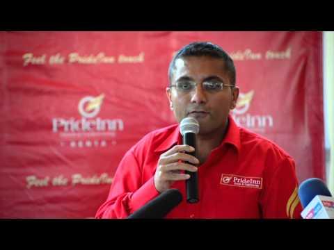 PrideInn Hotels to invest over Kshs3.2billion in rebranding