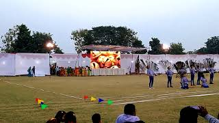 Guru harrai academy dance (pardewanpur) 2017