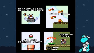 Super Mario World: Chill Nights with Dino #5