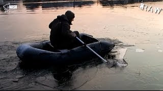 Carp Fishing NashTVBenelux RAW Part 3.