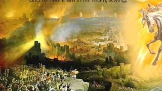 Broken Walls- Created for Worship: Holy is Yahweh