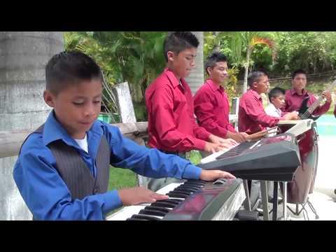 Cantante Genaro Quino Pú Video Clip. Vol, 9// Un dia Jesus