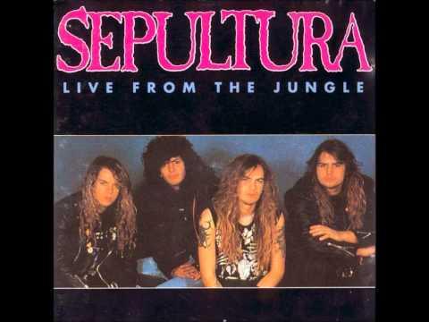Sepultura - Bodies