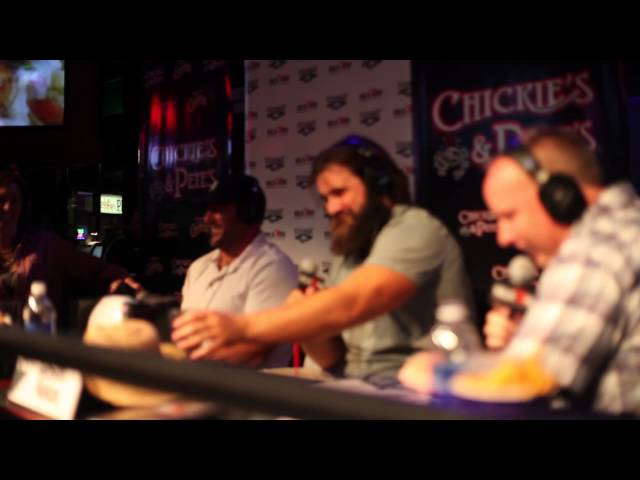 Chickie's and Pete's Eagles Primetime Live