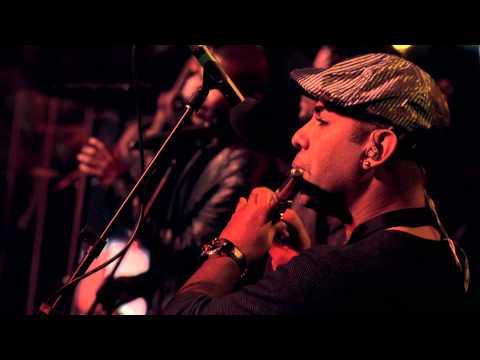 Alexandre Pires - É Tudo Tchátia (live)