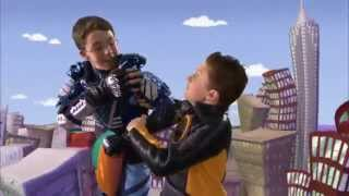 download lagu Spy Kids 3: Game Over Clip 1 gratis