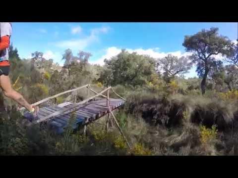 Trail de Almeirim - Percurso 17km