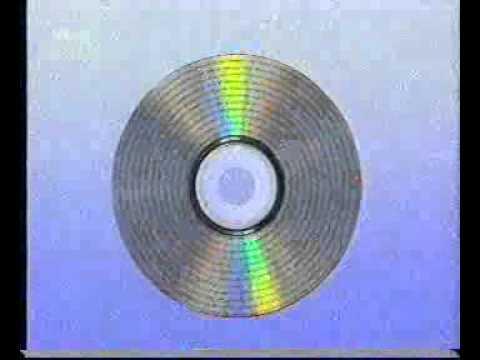 How CDs work? How CD-ROM works? (Errors Aren't Forever [part 1/2])