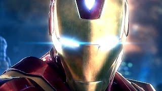 Marvel vs Capcom Infinite All Trailers so far | MVC Infinite Gameplay + Cinematic (2017)