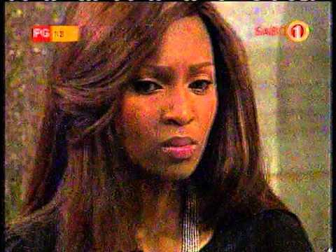 SABC1 Generations Nuluntu Tells the truth