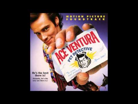Ace Ventura: Pet Detective Soundtrack - The Tokens - The Lion Sleeps Tonight video