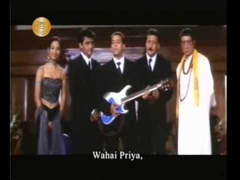 Oh Priya video
