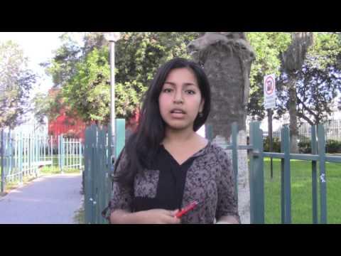 violencia juvenil 2015-peru