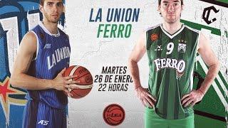 Ла Унион : Ферро Карриль