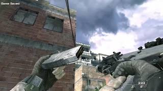 Call Of Duty Modern Warfare 2 - Take Down