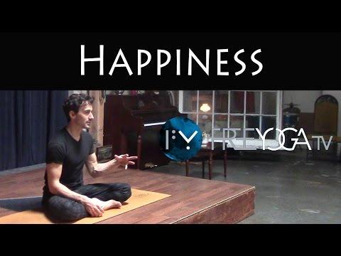 Happiness | Hatha Yoga Class