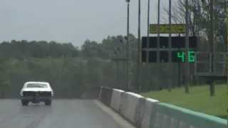 Dandy Engines - Jeremy Callaghan 6.58@222 mph at Willowbank raceway private testing
