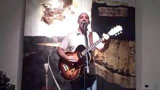 Tony Furtado - California Flood