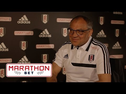 Felix Magath's World Cup Experience