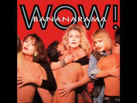 Bananarama - Strike It Rich