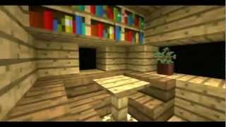 Top 3 Casas Minecraft