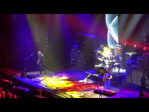 Rush - The Spirit of Radio - Dallas, TX - 05/18/2015