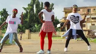 TEKNO YAWA DANCE VIDEO BY YKD yewo krom dancers