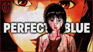 The Shared Psychosis Of Perfect Blue | Monsters Of The Week