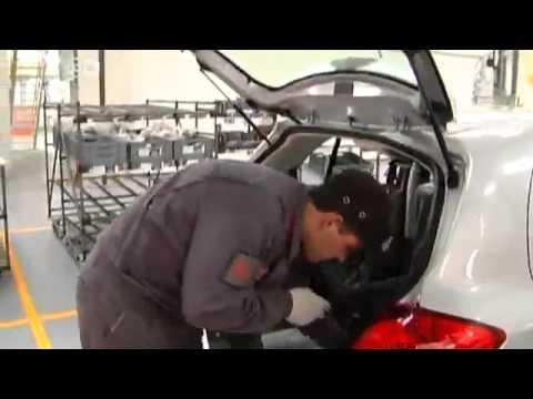 Great Wall - los chinos abren su primera fábrica de autos en Europa | Hecho en Alemania