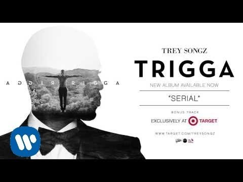 Trey Songz - Serial [Official Audio] TARGET Bonus Track