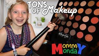GIRLS DAY OUT! Beautycon LA & Lipstick Haul || Mommy Monday