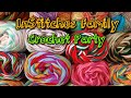 Where To Shop For Yarn Pros Cons InStitches Family Crochet Party 34 mp3