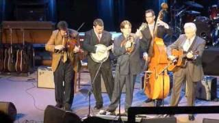Del McCoury - How Long Blues