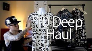 download lagu 10 Deep Haul gratis