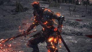 Dark Souls 3 - Guida ai Boss: Anima dei Tizzoni