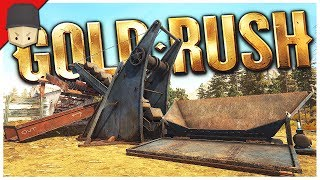 JACKPOT! EASY GOLD! - Gold Rush: The Game - Ep.09