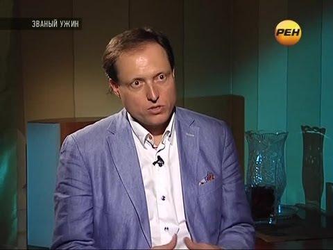 Званый Ужин (04.10.2013). Неделя 294. День 5 - Роман Харланов
