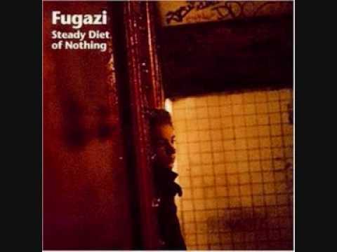 Fugazi - Dear Justice Letter
